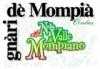 GNARI DÉ MOMPIÁ Logo